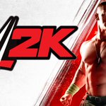 .@WWE & @2K: were in the ring with @JohnCena. #Raw http://t.co/RzO5ZNND98 http://t.co/ZHKKD2vq08