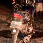 Motociclista morre degolado por linha com cerol na BR-101, no bairro da Guabiraba. http://t.co/XsMtthTVGR http://t.co/gitWkbZe1H