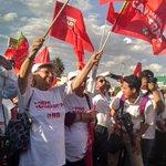 En Soledad de Graciano Sánchez estamos a un paso de la victoria. Juntos haremos #MásyMejor por sus habitantes. http://t.co/5aQVTqMIO8
