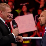 """""""My decision ... Im giving you my two-weeks notice!"""" - @KaneWWE #RAW  #DirectorOfOperations http://t.co/G7f28DOVII"""