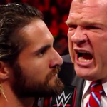 """""""YOURE ONLY CHAMPION BECAUSE WE MADE YOU CHAMPION!"""" - @KaneWWE to @WWERollins #RAW #TheAuthority http://t.co/Thw0iehHLT"""