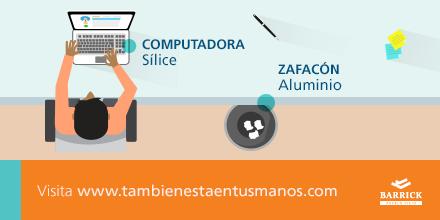 La #Minería se relaciona contigo y te proporciona herramientas para desarrollar tus actividades. #EnTusManos http://t.co/AtHCcLPlLb