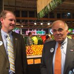 Rendell backs Steinke for Council http://t.co/M1b3NYCoBC http://t.co/G0ccPYY398