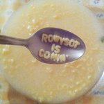 I find 5sos even in the soup #ROWYSOTour #5sosfanart http://t.co/2rh7nHeiaV