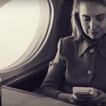 Hillary Clinton playing Game Boy makes an excellent desktop background http://t.co/aJngIDJkaL http://t.co/P6vOrSIwwi