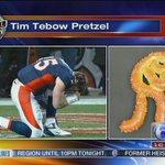 Tebowing Pretzel: @PPFpretzels creates pretzel of new #Eagles QB Tim Tebow http://t.co/D8WfnLt9C6 http://t.co/8j8JzGSl4R