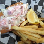 Consider the Lobster Roll: Straining for Meaning at Fenway Park and the Boston Marathon http://t.co/z4ZQKDrGK9 http://t.co/RHSZiEHPql