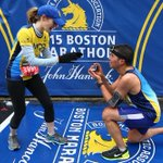 Completing the 2015 Boston Marathon wasn't enough of a milestone for Daniel Koh http://t.co/07LCHh906i http://t.co/gnSOwBxGm6