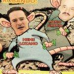 #Elecciones2015 #SLP Aparecen volantes contra Manuel Lozano y Mario García Valdez / La Jornada http://t.co/PPm2sy81zH http://t.co/SHfBQs6CIX
