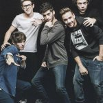 My ot5 will always stay in my mind, heart and soul until the day I die. #WeKnowWhoAreHereFor1D http://t.co/LURr5tCvaU