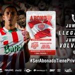 ¡Abonados podrán entrar gratis con su plástico al encuentro #SF @ClubNecaxa vs @Dorados! #SerAbonadoTienePrivilegios http://t.co/BG00WiyOfG