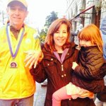 The lost wedding ring found on the Marathon course has been reunited with its owner http://t.co/h7iSZsJqKp http://t.co/tvjfDUXmN1