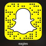 PS: +eagles on @Snapchat for a taste of #TebowTime. http://t.co/hOFWtwbemh