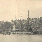 Butte Sainte-Anne, rue de lHermitage, Chantenay, #Nantes, 1900 #egaredanslesdates http://t.co/x5ATr9QTr0