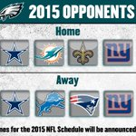 """""""@Eagles: Our 2015 journey will be revealed in 24 hours: http://t.co/xSWqC9iD8U http://t.co/Jh3vXbAocW"""""""