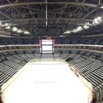 Doors in a half hour. Were ready. #WPGWhiteout http://t.co/VcfvrHbMFs