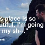 We dont need to ask @samsmithworld what he thinks of NZ, hes clearly a fan http://t.co/UR88WzFMAb http://t.co/gCk41NJ3gG