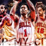 Stand up, Chicago. The @ChicagoBulls look for a Game 2 win at 8 PM ET on TNT! #RepMyCity #NBAPlayoffs http://t.co/DgfAoPuggB