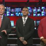 The @WWE #RAWPreShow is LIVE NOW on @WWENetwork, with @ScottStanford1, @WWEGraves & @DavidOtunga! http://t.co/n1kSFa2qQd