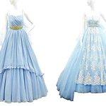 [明日発売] ジルスチュアート ホワイトからディズニー映画『シンデレラ』をイメージしたスペシャルドレスが登場 - http://t.co/nIhIirWlzo http://t.co/XPbzNByiku