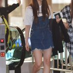 Lovelyz、「KCON 2015 Japan」公演のため日本へ(21日、金浦空港)3 http://t.co/uGSSvLvxMj