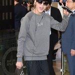 GOT7 ベンベン、「KCON 2015 Japan」公演のため日本へ(21日、金浦空港) http://t.co/XcSrKzhAQn