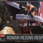 TONIGHT on @WWE #RAW: @WWERomanReigns responds to @WWETheBigShows attack LIVE on @USA_Network! http://t.co/TJDB9XjTDl