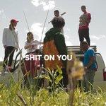"Goon des Garcons- ""SHITONYOU"" (produced by Idle Kid) Official video  https://t.co/ji0727iJba http://t.co/kPYtjXvis4"