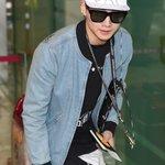 GOT7 JB、「KCON 2015 Japan」公演のため日本へ(21日、金浦空港) http://t.co/gObgbgytNC