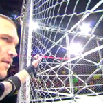 Snakes dont fear #SteelCages! #TheViper @RandyOrton #RAW http://t.co/eSbkDcY1Rr