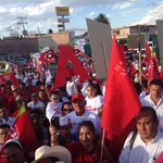 La gran familia #Priista en la #TomaDeSoledad @JMCarreras2015 @margaritafiscal @PAUCASTELO #Carmelo @CNOPslp_ http://t.co/SiYldzZJ1J