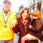 Runners look out for each other. One lost his wedding ring and another one found and returned it! #BostonStrong http://t.co/X6WHH86Ey5
