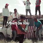 VIDEO: @dirtyyounggod - SHITONYOU (prod. Idle Kid) http://t.co/JsgXnpjE1z [$IVF] #YoungDirtyBastard http://t.co/Gm8uW4rwn3