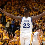 Golden State continues to be impressive. With that win, Warriors take 2-0 series lead for 1st time since 1989. http://t.co/oH01rLg6P3