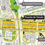 La obra del metro abre el debate sobre transformar el puente de Tetuán #Málaga http://t.co/HEjNEQqvWx http://t.co/uxVa84UeK5
