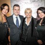 Grande successo a #BuenosAires #buenosacon il nostro #Ambascoatore #TeresaCastaldo grande sostenitrice di #Expo2015 http://t.co/BmIEBf6x9M