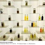 #FoodPeople da domani al #Museo della Scienza e della Tecnica #Milano #Expo2015 sino al 31.12 http://t.co/BGnIP1DPA5