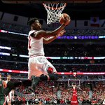 Jimmy Butler shines on big stage, gives Bulls 2-0 lead over Bucks via @Jeremy_Woo http://t.co/yo75SYscSW http://t.co/EiYGGmspd2