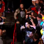 .@WWERomanReigns is LIVE NOW on @WWE #RAW on @USA_Network! #BelieveThat http://t.co/iEjodRT2vz