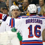 Back on track! @NYRangers hold on to top @Penguins 2-1 in Game 3, take 2-1 series lead. http://t.co/zIQZuFvA8q