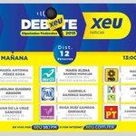 No te pierdas mañana martes el #DebatedelaU con los candidatos a la diputación federal por #Veracruz #Elecciones2015 http://t.co/q8nLe8HDVV