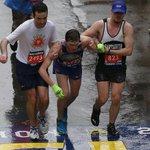 These photos prove that The Boston Marathon is a team sport http://t.co/oFdRupHoxp http://t.co/8N5Rv0AV3M