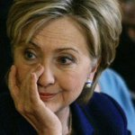The woman who made Hillary Clinton cry: http://t.co/4BX4KQbW3h | AP Photo http://t.co/qmHvJ1Xroh