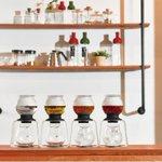 ハリオがお茶を抽出するためのドリッパーセット発売 http://t.co/lB7FLglhXa http://t.co/WrgRCPdD6T
