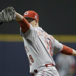 Desclafani pitches Reds past Brewers 6-1 http://t.co/TV5ZAghEIq http://t.co/hoCiHJWqn5