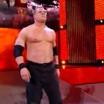 The @JohnCena #OpenChallenge is now on ... and @KaneWWE accepts!! #RAW #USTitle http://t.co/Vhs0YwGmms