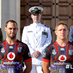 This #AnzacDay over 600 NZ #DefenceForce members will be special guests @ Mt Smart | Tickets http://t.co/3IuVwKr57g http://t.co/s9beVj5Qz0