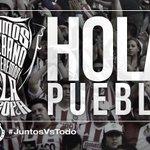 ¡Estamos de vuelta! Mañana la Gran Final vs @PueblaFC Quien se corona? http://t.co/hxU4pJa1I2