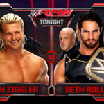 COMING UP: @HEELZiggler faces @WWERollins LIVE TONIGHT on @WWE #RAW on @USA_Network! http://t.co/NgQbPzKlGu