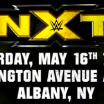 JUST ANNOUNCED: @WWENXT is coming to ALBANY, NY on May 16th!  Tickets on sale MAY 1, 10 AM, http://t.co/H8L3WaDyuE! http://t.co/2cbw5NYt2X